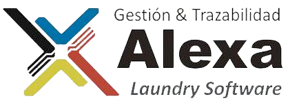 Alexa · Laundry Software